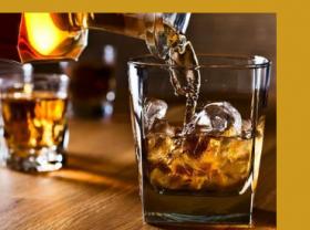 Чаши за уиски и аперитив