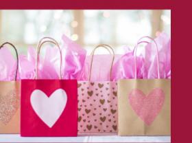 Подаръчни торбички