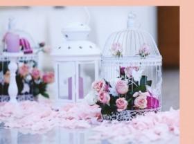 Десета годишнина - розова сватба
