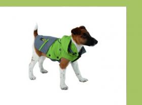Кучешки облекла