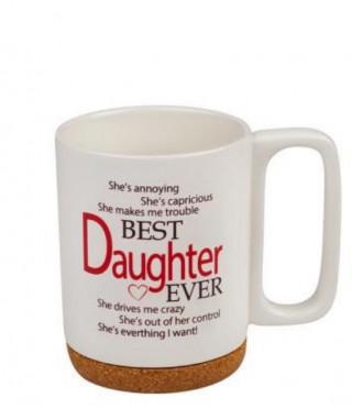 Чаша за Дъщеря