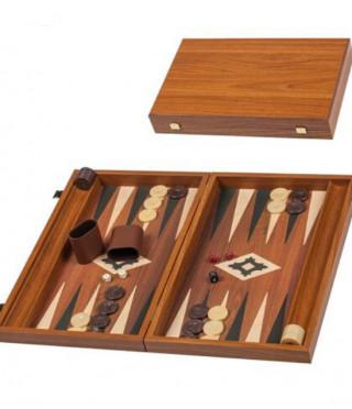 Табла - дървена, светло кафява