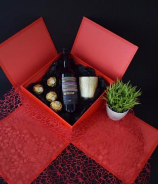 Подаръчна кутия Шесто чувство