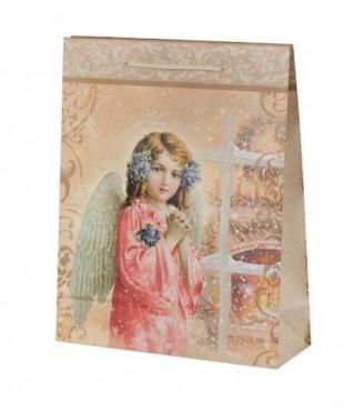 Ангелче харт.торба голяма пакет 10бр.