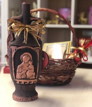 Вино Св. Богородица 750 мл