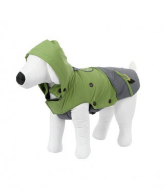 Палто за куче Vancouver (размери)