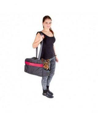 Транспортна чанта за куче Vacation 44x20x27см