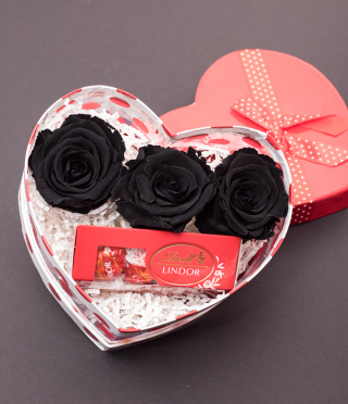 Gift for ladies heart in Love