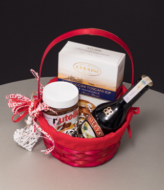 Basket for Women Delight