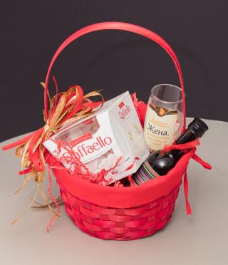 Gift Basket Real Woman