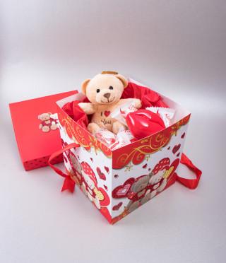 Gift Set smiley