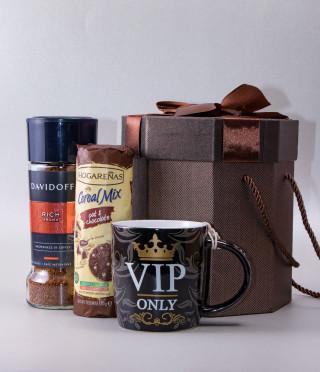 Подаръчен комплект Vip Only