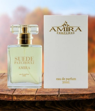 Дамски парфюм Suede Patchouli