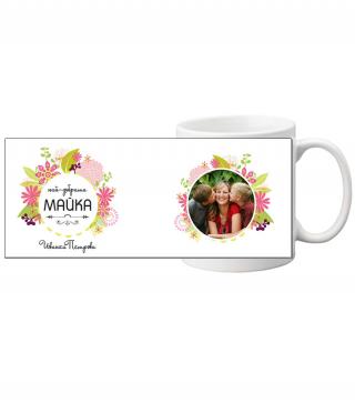 Персонализирана чаша за най-добрата майка