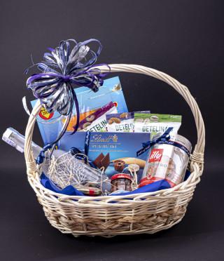 Подаръчна кошница Belvedere