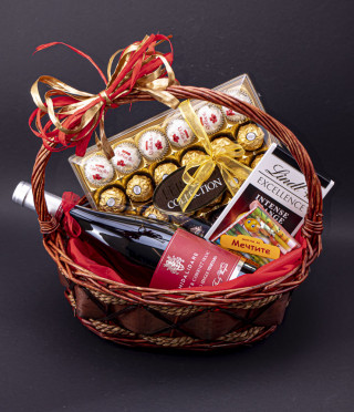Подаръчна кошница Midalidare