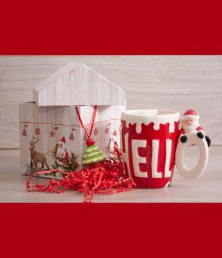 Кутия Здравей, Коледа