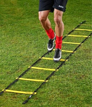 Тренировъчна стълба 4м