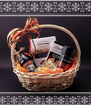 Подаръчна кошница Exellent