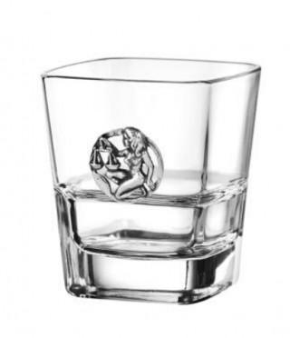 Чаша за уиски - Везни