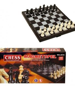 Магнитен шах