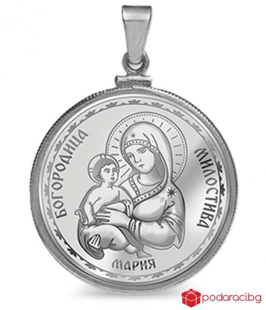 Колекция Св. Богородица Умиление