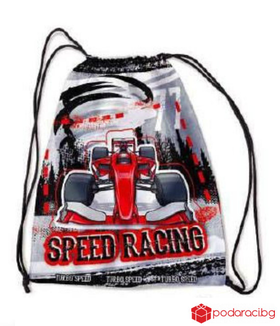 Чанта за спорт Speed Racing