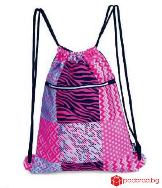 Чанта за спорт  Zebra