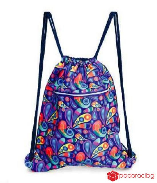Чанта за спорт Paisley