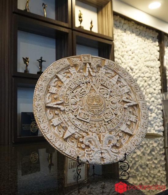 Календар на Маите