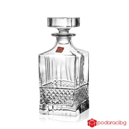 Brillante бутилка за уиски