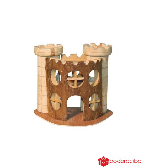Замък NATURE