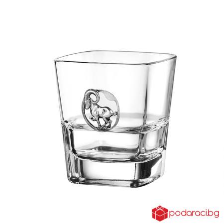 Чаша за уиски - Овен