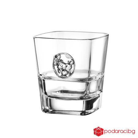 Чаша за уиски - Телец