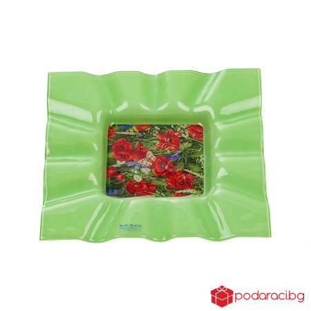 Poppy field фруктиера