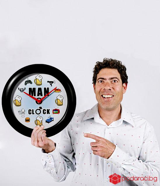 Часовник за мъже