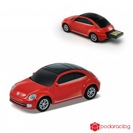 Флашка VW The Beetle