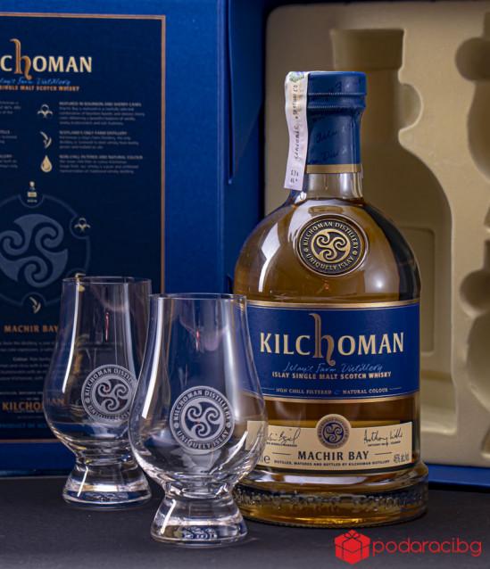 Подаръчна кошница Kilchoman