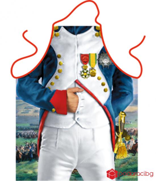 Престилка за готвене Наполеон