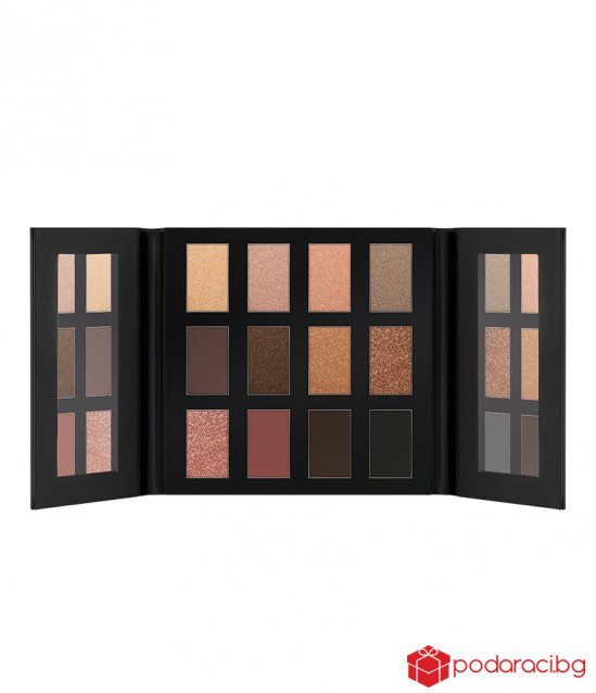 Astrology eye shadow palette with 12 colors