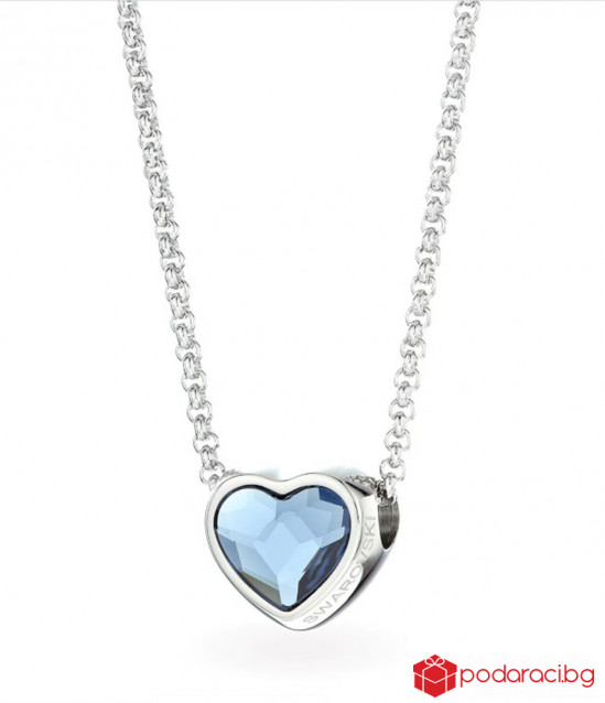 Колие сърце SW Heart