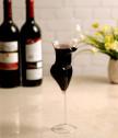Чаша за вино женско тяло