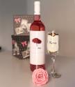 Дамски подарък Розова пролет