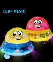 Мултифункционална музикална детска играчка за баня - ХИТ