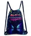 Чанта за спорт Miracle Happens