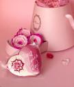 Gift Set Pink Faerie
