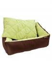 Самозатоплящо се легло за куче Oster 66х51см