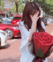Гигантска декоративна роза