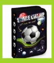 Несесер Space Champ