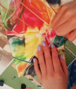 Ваучер Арт Работилница - восъчна живопис за начинаещи